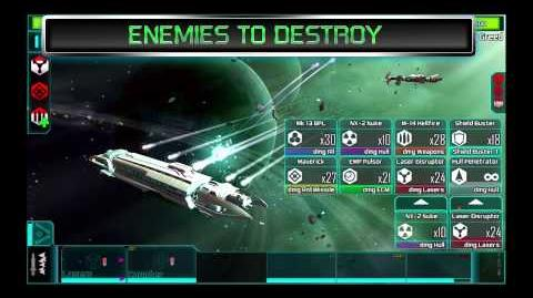 Tales of Honor The Secret Fleet Launch Trailer