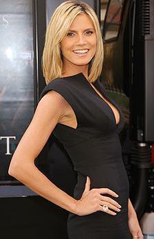 Heidi Klum  Wikipedia