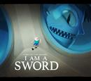 I Am a Sword