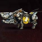 Behemoth-Body