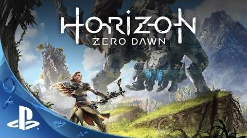 Horizon Zero Dawn - Aloy's Journey Trailer Only on PS4