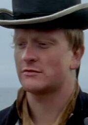 Simon Sherlock Oldroyd