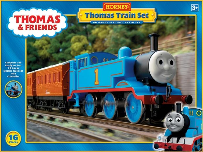 Thomas Train Set Thomas Train Set