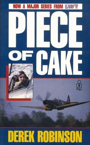 Pan-28404 Robinson Piece of Cake