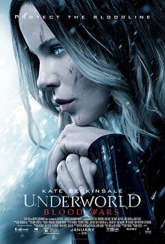 Underworld Blood Wars Release