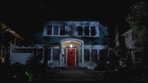 Nightmarehouse
