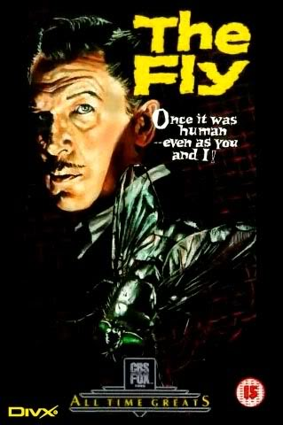 The Fly 1958 Horror Film Wiki Fandom Powered By Wikia