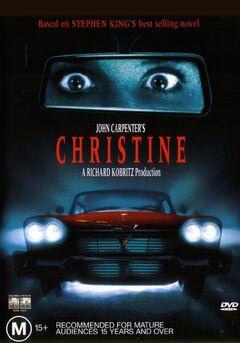 Christine1983