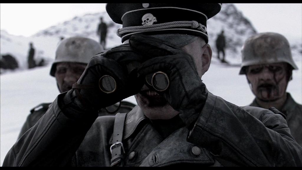 DEAD SNOW 2 Red Vs Dead Trailer (2014) - YouTube