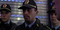 Politibetjent Knudsen
