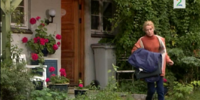Ingrid Iversens leilighet