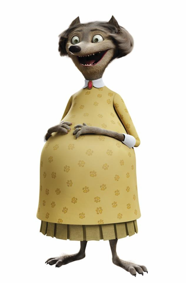 She Also Has No Shoes Like Wayne Because None Come In Her Size Hotel Transilvania 1 And 2 Is Pregnant
