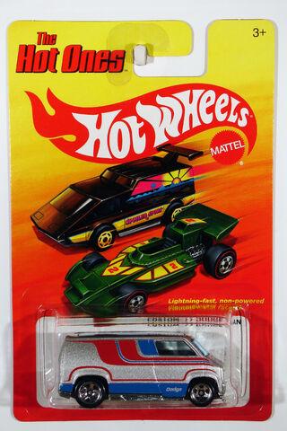 File:2011 Hot Ones - Custom 77 Dodge Van.jpg
