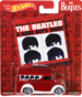 Dairy Delivery The Beatles package