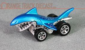 Shark BIte - 16 Street Beasts BLUE 600px72OTD