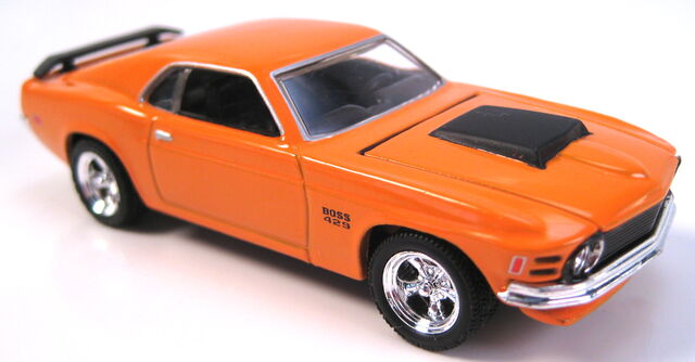 File:70 Ford Mustang Boss 429 Hot Rod Mag LE 2001.JPG