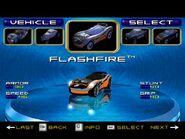 Flashfire VX