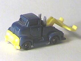 Tow Truck 1997