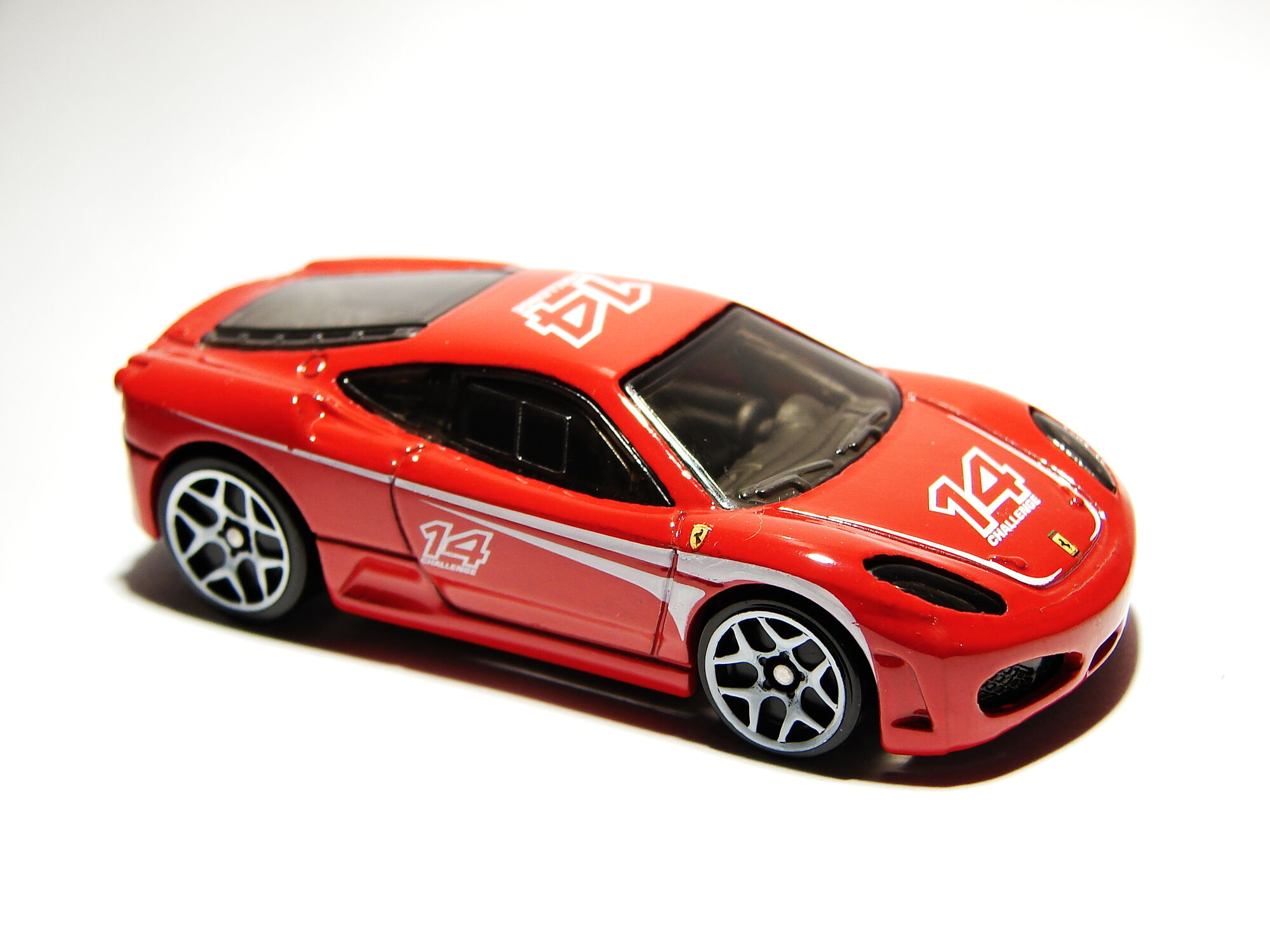 ferrari f430 challenge hot wheels wiki fandom powered. Black Bedroom Furniture Sets. Home Design Ideas