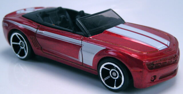 File:Camaro Convertible Concept 2012 Walmart Mystery Models.JPG