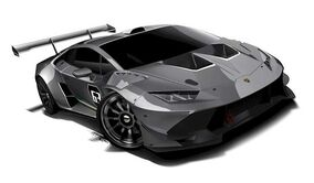 lamborghini hurac n lp 620 2 super trofeo hot wheels wiki fandom powered by wikia. Black Bedroom Furniture Sets. Home Design Ideas