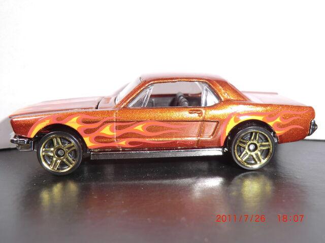 File:'65 Mustang Hardtop CIMG0341.JPG
