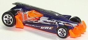 Vulture Roadster R