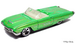 63 t-bird 2011 lt green