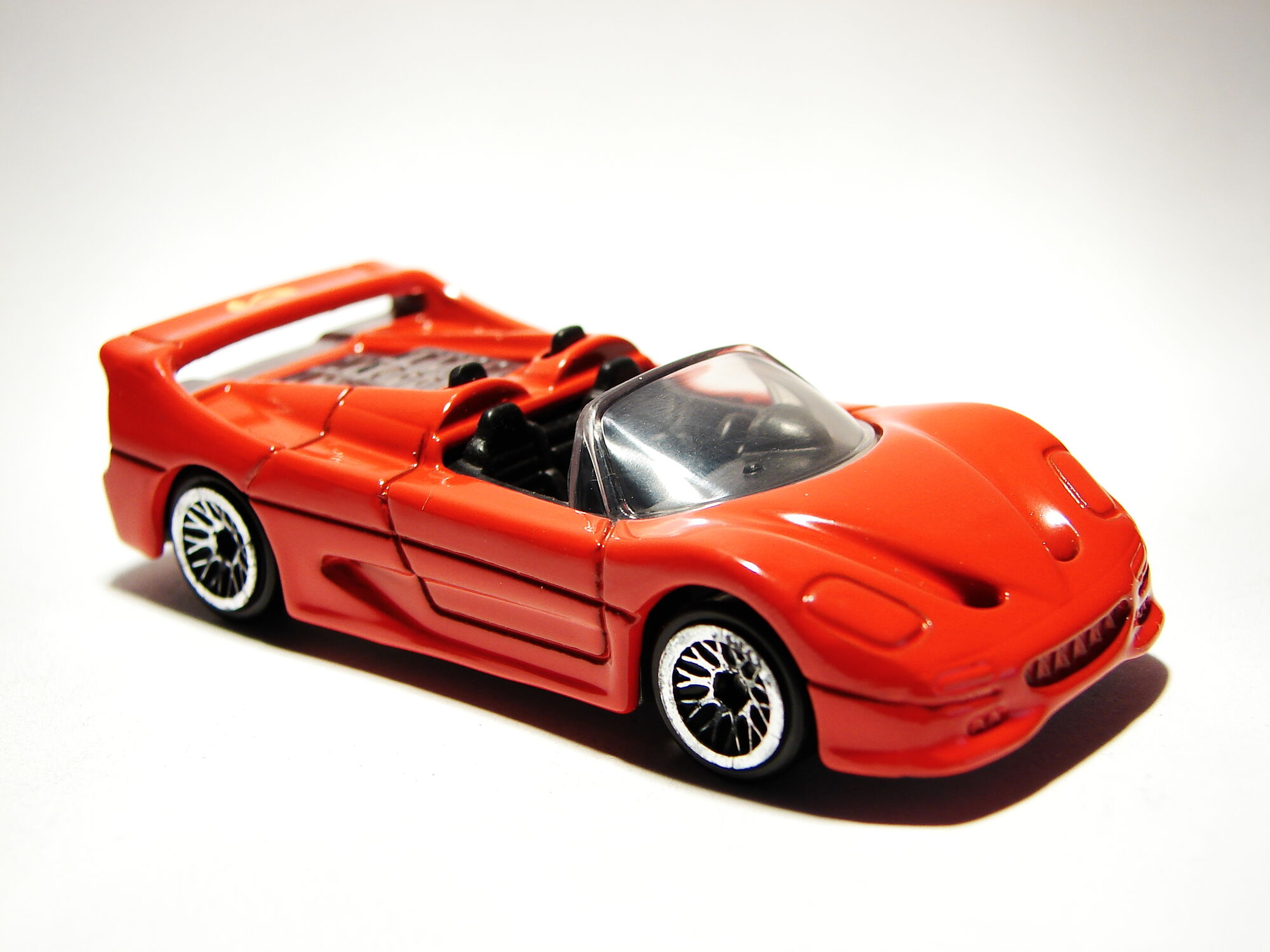 Ferrari f50 spider hot wheels wiki fandom powered by wikia vanachro Image collections