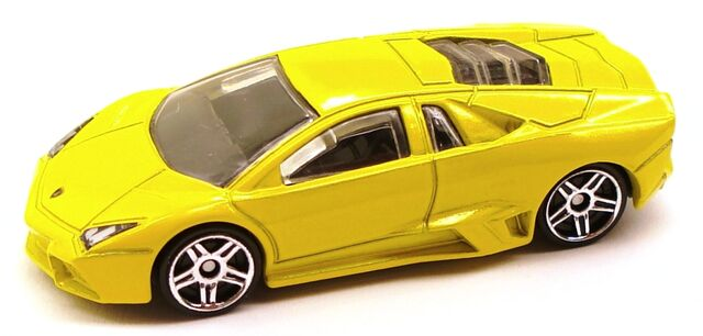 File:LamborghiniRevention Night Yellow.JPG