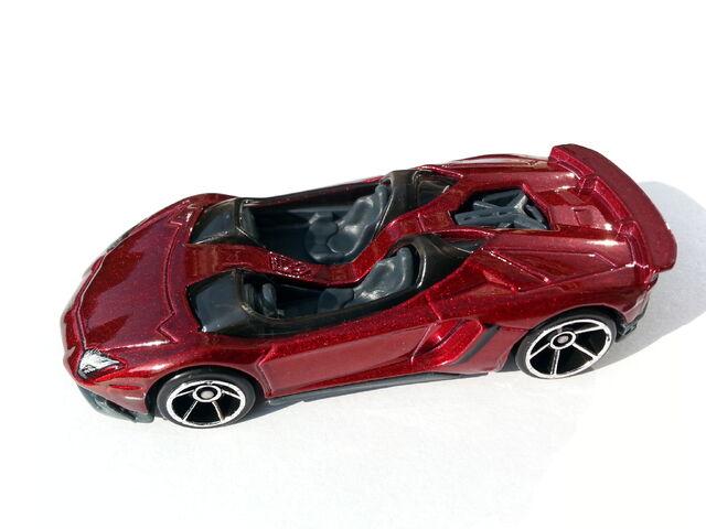 File:Lamborghini Aventador J side.jpg