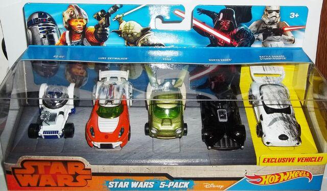 File:Star Wars 5-Pack.jpg