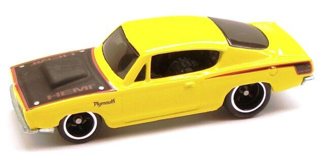 File:68Cuda PG Yellow.JPG
