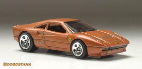 GTO nm 08 Copper RF Thomas