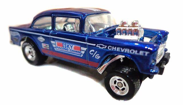 File:'55 Chevy Bel Air Gasser $TH (2014 HW Workshop - HW Performance -1-10).jpg