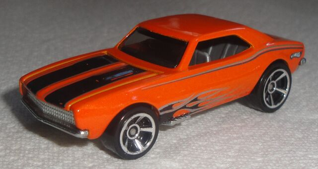 File:67Camaro2010orange.jpg