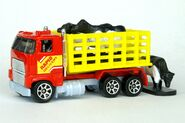 Ford Stake Bed Truck - 7153cf