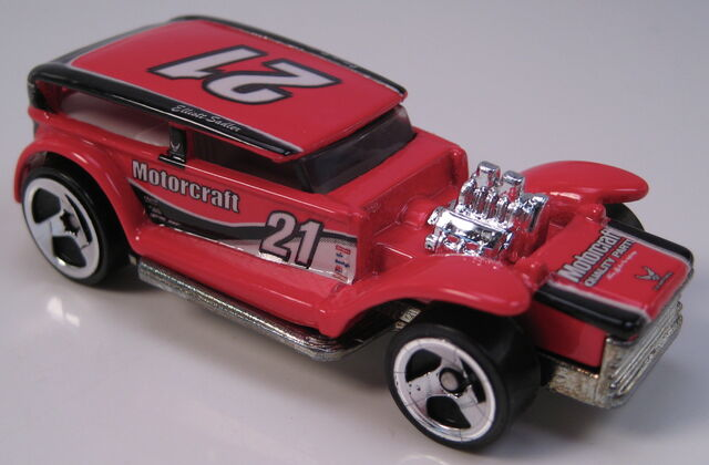 File:The demon NASCAR motorcraft 3sp wheels metal Thailand base.JPG