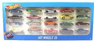 20-car pack 2016