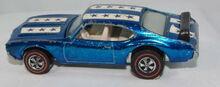 Blue olds 442 2