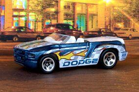 Dodge Sidewinder - 0094ef