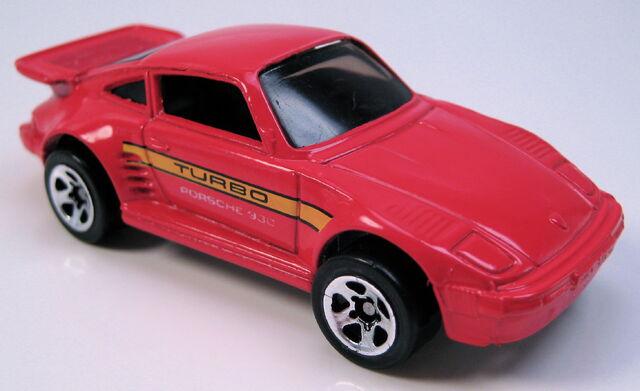 File:Porsche 930 red 5sp.JPG