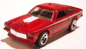 09 HW FE 23 Custom V8 Vega