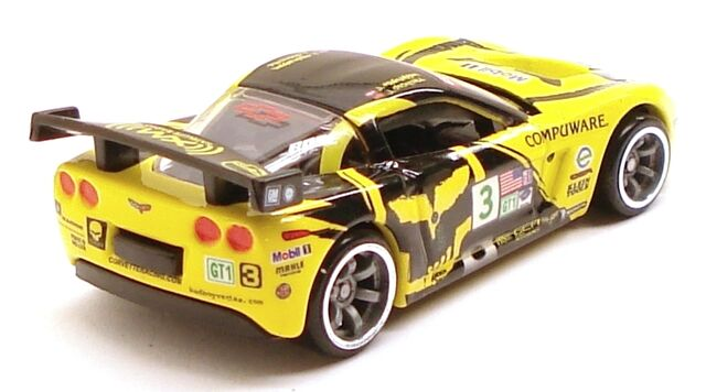 File:CorvetteC6R SM yellowrear.JPG