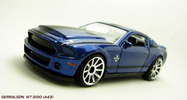 File:GT 500 SUPER SNAKE 2011 B.jpg