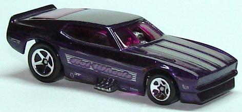 File:71 Mustang Funny Car PrplR.JPG