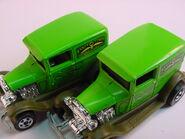 A-ok color vari 1978
