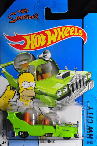 File:2014 - hot wheels - the homer..jpg