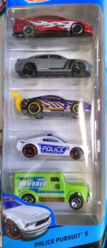 HW Police pursuit 5 2014