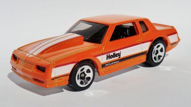 File:'86 Monte Carlo SS.149 2012 Orange.jpg